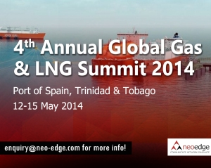 Global Gas & LNG Summit Series